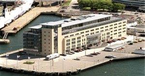 Центральный офис компании Fleur de Sante в Мальмо (Швеция)